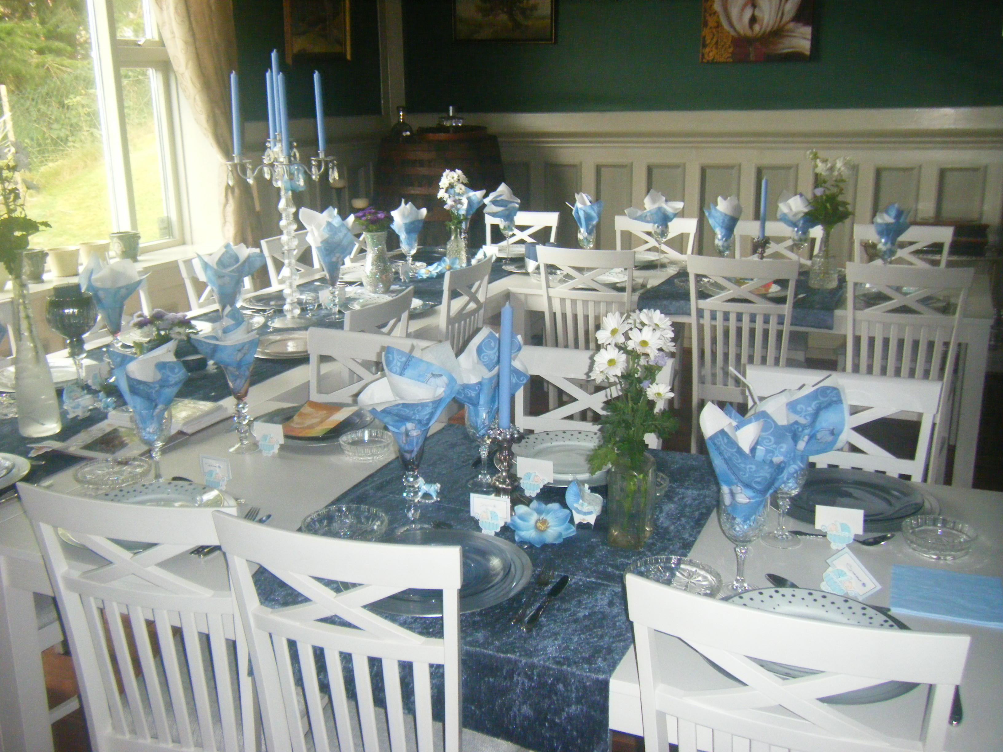 Great Baby Boy Christening Table Decoration 3264 x 2448 · 1711 kB · jpeg