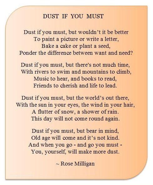 dust-poem